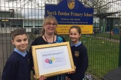 Fawdon School