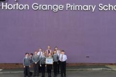 Horton Grange